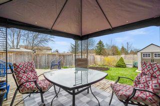 Photo 35: 15 Feltre Avenue: Orangeville House (Backsplit 3) for sale : MLS®# W5204586