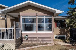 Photo 44: 101 Albany Crescent in Saskatoon: River Heights SA Residential for sale : MLS®# SK848852