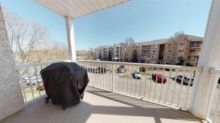 Photo 17: 307 17467 98A Avenue in Edmonton: Zone 20 Condo for sale : MLS®# E4240156