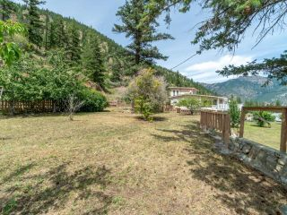 Photo 47: 445 REDDEN ROAD: Lillooet House for sale (South West)  : MLS®# 159699