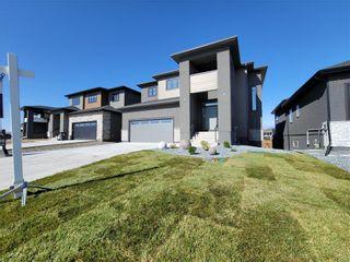 Photo 2: 173 Springwater Road in Winnipeg: Bridgwater Lakes Residential for sale (1R)  : MLS®# 202018909