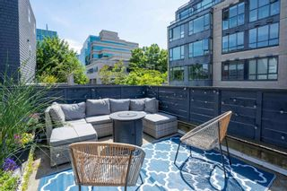 """Photo 20: 212 638 W 7TH Avenue in Vancouver: Fairview VW Condo for sale in """"OMEGA CITY HOMES"""" (Vancouver West)  : MLS®# R2595328"""