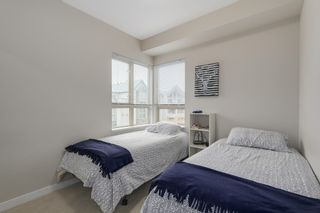 """Photo 12: 313 13228 OLD YALE Road in Surrey: Whalley Condo for sale in """"Connect"""" (North Surrey)  : MLS®# R2121613"""