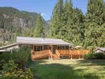 Property Photo: 14848 SQUAMISH VALLEY RD in Squamish