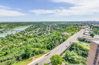 Photo 32: 1604 9020 JASPER Avenue in Edmonton: Zone 13 Condo for sale : MLS®# E4262073