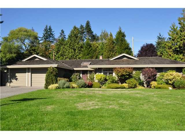 FEATURED LISTING: 88 DEERFIELD Place Tsawwassen