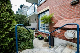 """Photo 43: 102 1725 BALSAM Street in Vancouver: Kitsilano Condo for sale in """"BALSAM HOUSE"""" (Vancouver West)  : MLS®# R2031325"""