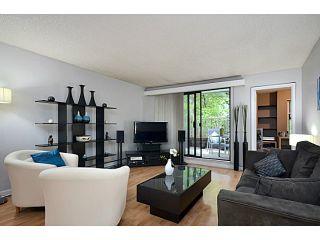 """Photo 1: 108 1422 E 3RD Avenue in Vancouver: Grandview VE Condo for sale in """"La Contessa off the Drive"""" (Vancouver East)  : MLS®# V1011870"""