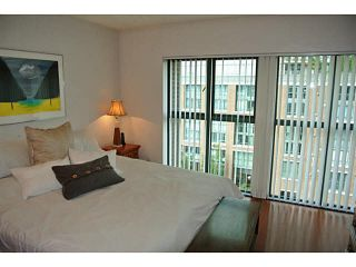 """Photo 13: 606 1128 QUEBEC Street in Vancouver: Mount Pleasant VE Condo for sale in """"THE NATIONAL"""" (Vancouver East)  : MLS®# V1142309"""