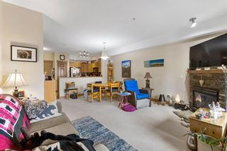 Photo 15: 204 155 Crossbow Place: Canmore Apartment for sale : MLS®# A1113750