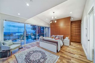 Photo 28: 1101 GROVELAND Road in West Vancouver: British Properties House for sale : MLS®# R2542959