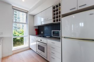"""Photo 7: 501 602 CITADEL Parade in Vancouver: Downtown VW Condo for sale in """"SPECTRUM"""" (Vancouver West)  : MLS®# R2597668"""
