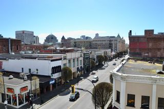 Photo 2: 319 599 Pandora Ave in : Vi Downtown Condo for sale (Victoria)  : MLS®# 871729