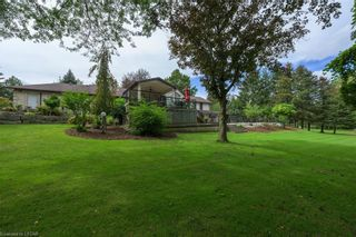 Photo 42: 2648 WOODHULL Road in London: South K Residential for sale (South)  : MLS®# 40166077
