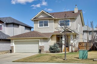 Photo 2: 237 WEST CREEK Boulevard: Chestermere Detached for sale : MLS®# A1098817