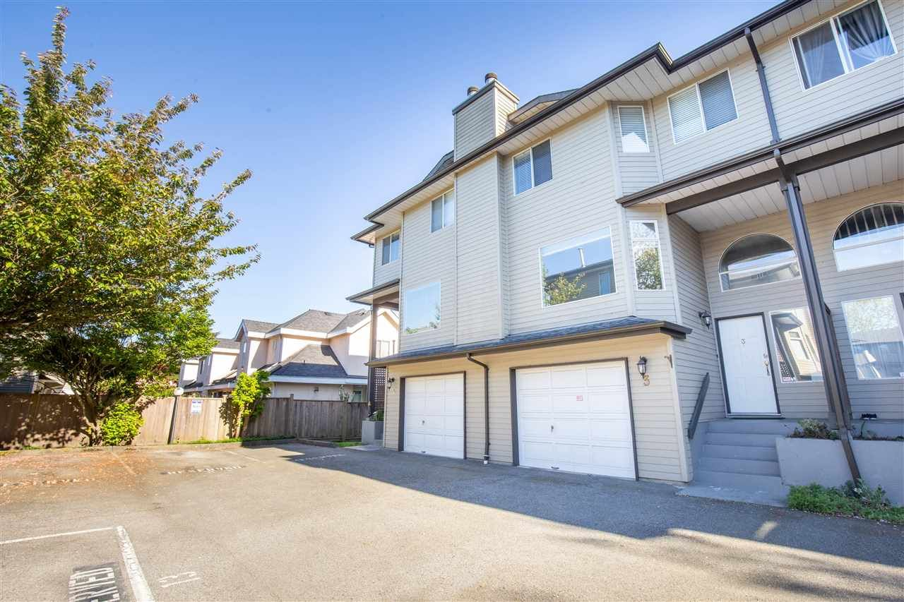 Photo 22: Photos: 3 8751 BENNETT Road in Richmond: Brighouse South Townhouse for sale : MLS®# R2579268