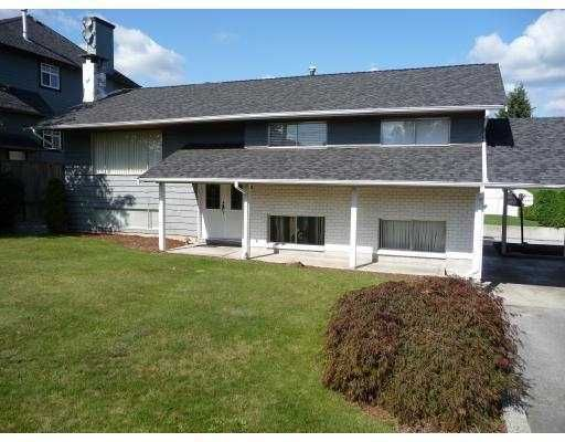 Main Photo: 1873 WINSLOW AVENUE in COQUITLAM: House for sale
