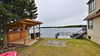 """Photo 3: 3130 SWANSON Road: Cluculz Lake House for sale in """"CLUCULZ LAKE"""" (PG Rural West (Zone 77))  : MLS®# R2466147"""