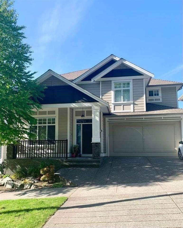 FEATURED LISTING: 14909 61A Avenue Surrey
