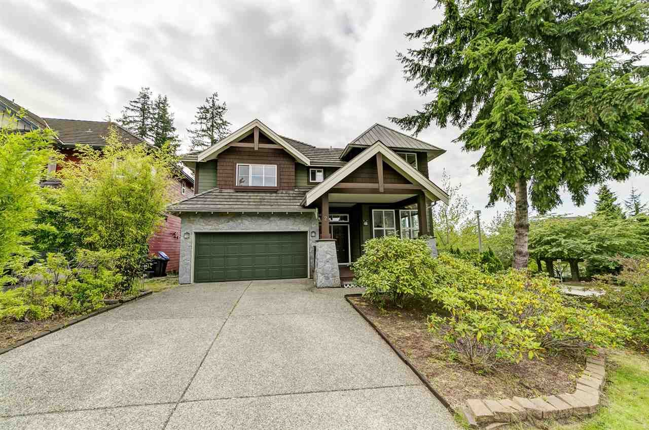 """Main Photo: 2 ASHWOOD Drive in Port Moody: Heritage Woods PM House for sale in """"Stoneridge by Parklane Homes"""" : MLS®# R2401744"""