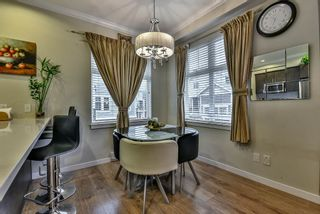 """Photo 8: 3 1135 EWEN Avenue in New Westminster: Queensborough Townhouse for sale in """"ENGLISH MEWS"""" : MLS®# R2133366"""
