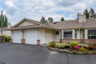 "Photo 31: 17 12049 217 Street in Maple Ridge: West Central Townhouse for sale in ""THE BOARDWALK"" : MLS®# R2579686"