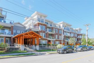 """Main Photo: 310 4280 MONCTON Street in Richmond: Steveston South Condo for sale in """"THE VILLAGE"""" : MLS®# R2552981"""