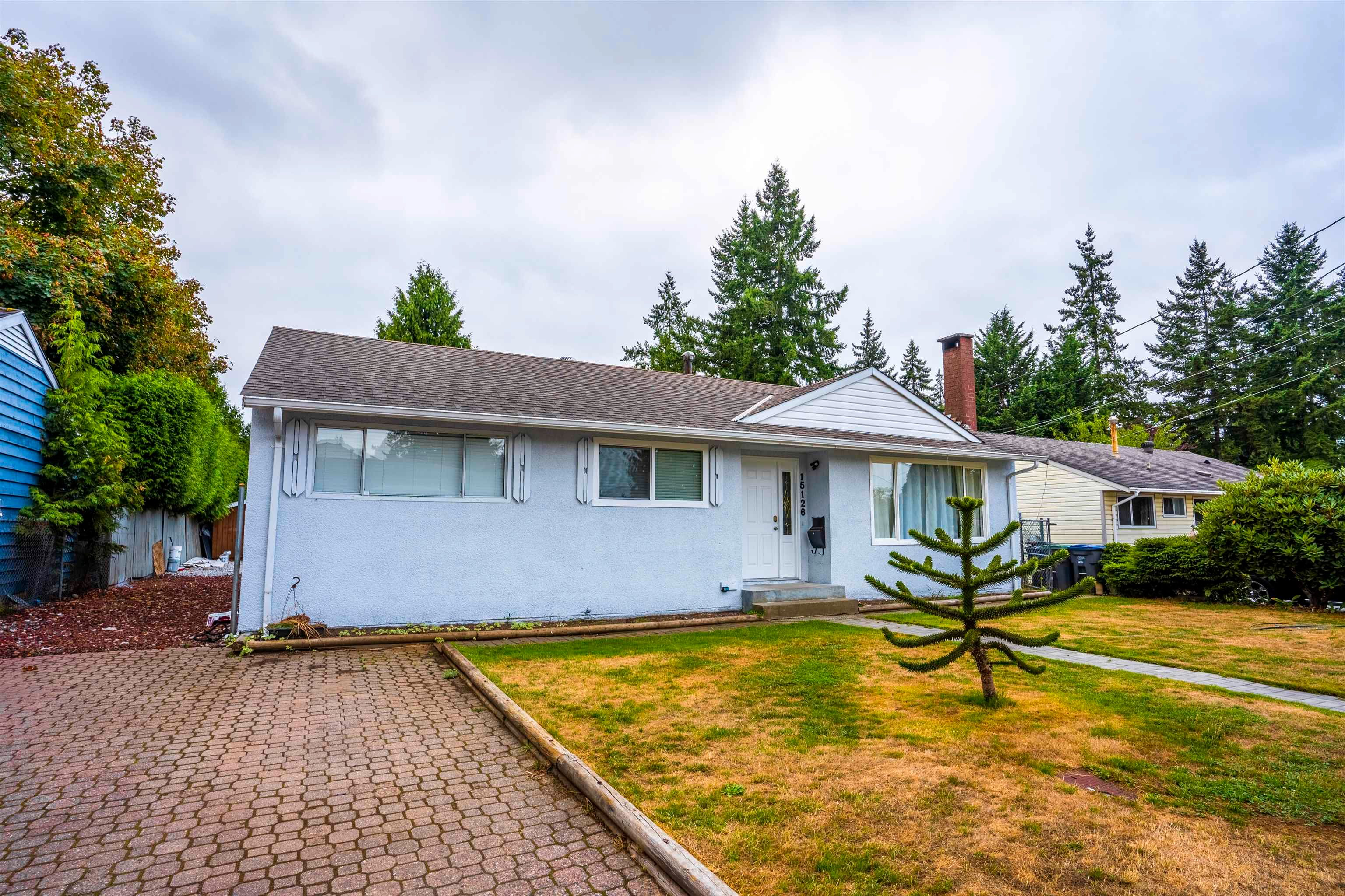 Main Photo: 15126 DOVE Place in Surrey: Bolivar Heights House for sale (North Surrey)  : MLS®# R2610565