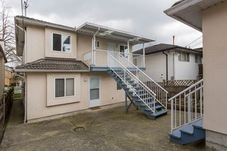 Photo 25: 5039 MOSS Street in Vancouver: Collingwood VE House for sale (Vancouver East)  : MLS®# R2554635