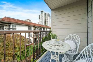 """Photo 22: 310 737 HAMILTON Street in New Westminster: Uptown NW Condo for sale in """"The Courtyards"""" : MLS®# R2597466"""