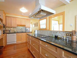 Photo 2: 2594 Beach Dr in VICTORIA: OB Estevan House for sale (Oak Bay)  : MLS®# 770514