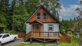Photo 1: 9540 Carnarvon Rd in : NI Port Hardy House for sale (North Island)  : MLS®# 882293