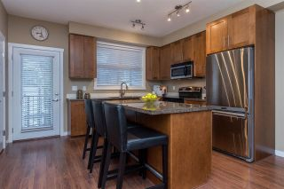 """Photo 2: 55 6123 138 Street in Surrey: Sullivan Station Townhouse for sale in """"PANORAMA WOODS"""" : MLS®# R2430750"""