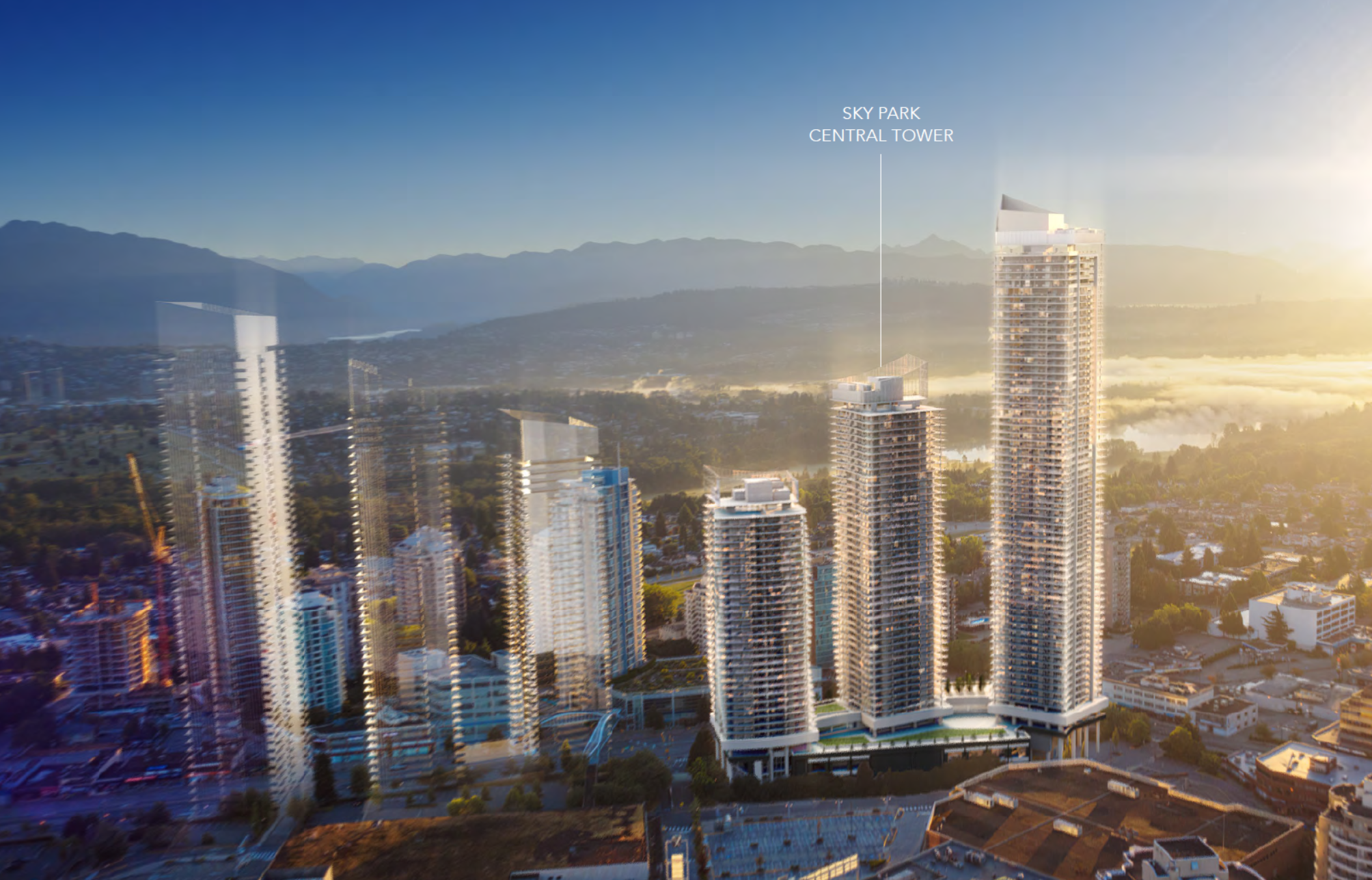 Main Photo: 4750 Kingsway in Burnaby: Metrotown Condo for sale (Burnaby South)