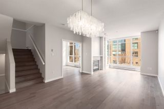 Photo 4: 1228 QUEBEC Street in Vancouver: Downtown VE Townhouse for sale (Vancouver East)  : MLS®# R2564656