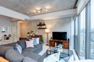 Photo 13: 609 1201 E Dundas Street in Toronto: South Riverdale Condo for sale (Toronto E01)  : MLS®# E5000630