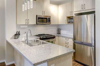"""Photo 5: 112 3178 DAYANEE SPRINGS Boulevard in Coquitlam: Westwood Plateau Condo for sale in """"TAMARACK - DAYANEE SPRINGS"""" : MLS®# R2119364"""