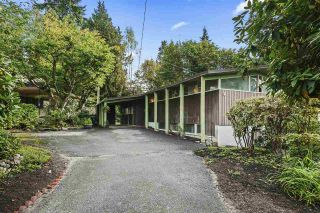 Photo 2: 666 ST. IVES Crescent in North Vancouver: Delbrook House for sale : MLS®# R2509004