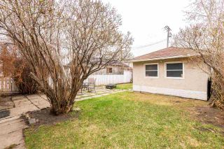 Photo 40: 7449 83 Ave NW Avenue in Edmonton: Zone 18 House for sale : MLS®# E4240839