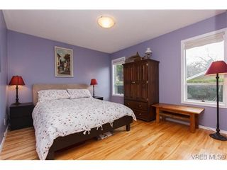 Photo 13: 1573 Craigiewood Crt in VICTORIA: SE Mt Doug House for sale (Saanich East)  : MLS®# 635713