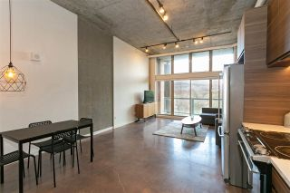 "Photo 13: 307 1529 W 6TH Avenue in Vancouver: False Creek Condo for sale in ""WSIX/SOUTH GRANVILLE LOFTS"" (Vancouver West)  : MLS®# R2464010"