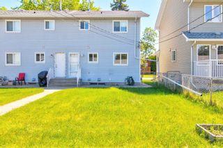 Photo 19: 10234 152 Street in Edmonton: Zone 21 House Half Duplex for sale : MLS®# E4249601