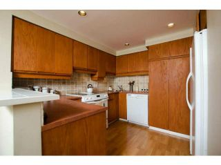 Photo 2: # 3 1019 GILFORD ST in Vancouver: West End VW Condo for sale (Vancouver West)  : MLS®# V1007087