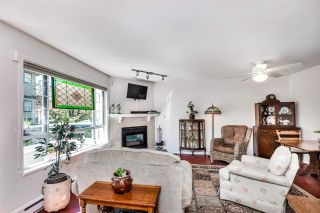 """Photo 7: 216 3978 ALBERT Street in Burnaby: Vancouver Heights Townhouse for sale in """"HERITAGE GREENE"""" (Burnaby North)  : MLS®# R2365578"""