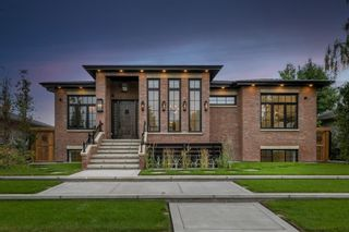 Main Photo: 48 Montrose Crescent NE in Calgary: Winston Heights/Mountview Detached for sale : MLS®# A1128122