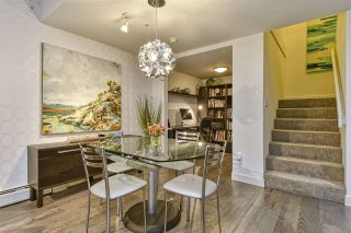 Photo 11: 186 CHESTERFIELD AVENUE in North Vancouver: Lower Lonsdale Townhouse for sale : MLS®# R2423323