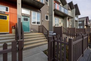 Photo 2: 4470 PROWSE Road in Edmonton: Zone 55 Townhouse for sale : MLS®# E4244991