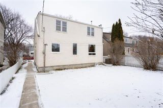 Photo 18: 147 Braemar Avenue in Winnipeg: Norwood Residential for sale (2B)  : MLS®# 1829317