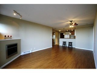 """Photo 2: 504 7831 WESTMINSTER Highway in Richmond: Brighouse Condo for sale in """"CAPRI"""" : MLS®# V983284"""
