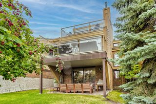 Photo 27: 8 1220 Prominence Way SW in Calgary: Patterson Row/Townhouse for sale : MLS®# A1143314